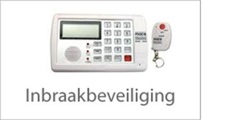 huis beveiligen alarmsysteem inbraakbeveiliging hoe uw huis beveiligen uw