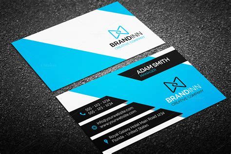 business card templates graphic design modern business card template business card templates on