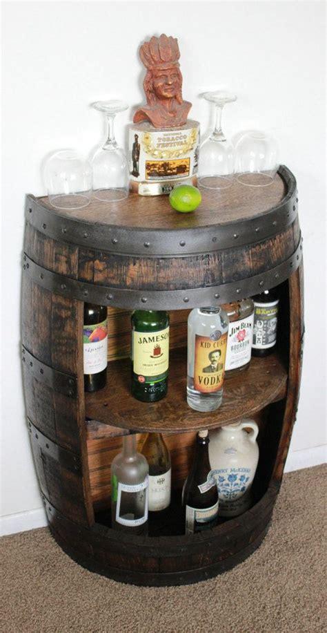 wine barrel liquor cabinet best 25 liquor cabinet ideas on liquor