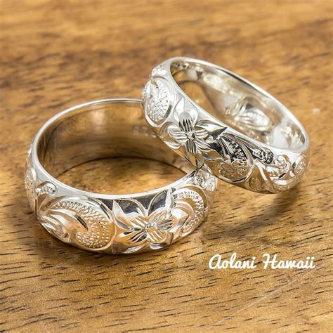 Wedding Rings Hawaii hawaii wedding rings spininc rings