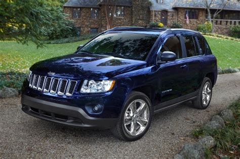 Jeep Compass Sport 2014 2014 Jeep Compass For Sale In Seaside California