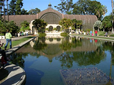 Travels With Gary Dream Of Exotic And Exciting Places Botanical Gardens In San Diego