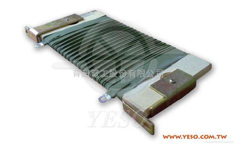 yeso resistors zr power resistor product catalog taiwan ywh chau electric co