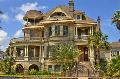 abandoned mansions for sale cheap vacant galveston mansion flickr photo