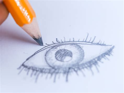 Drawing Eyelashes by How To Draw Eyelashes 11 Steps With Pictures Wikihow