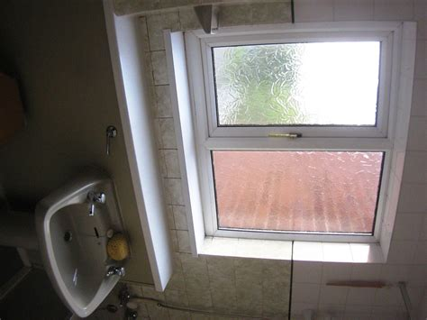 bathroom upvc windows installation of trickle vents to upvc windows windows