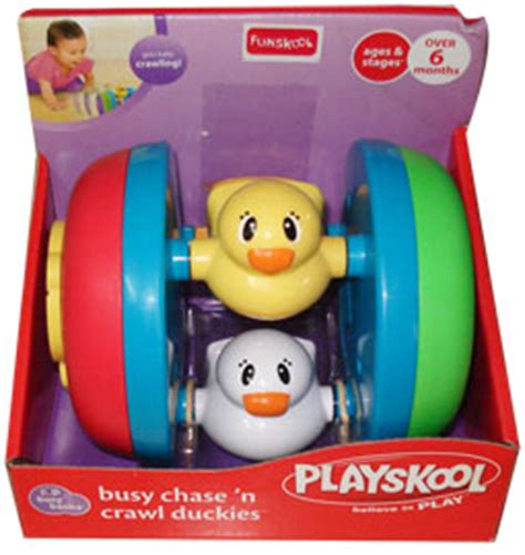 Playskool N Crawl Duck buy playskool busy n crawl duckies playskool toys