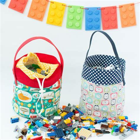 lego bag tutorial 25 best ideas about lego bucket on pinterest all games