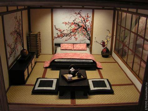 japanisch inspiriertes schlafzimmer 303 besten 34 miniatures bilder auf