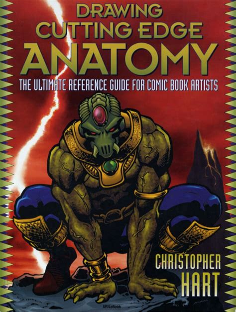 cutting edge a novel books christopher hart the ultimate guide for comic book artists