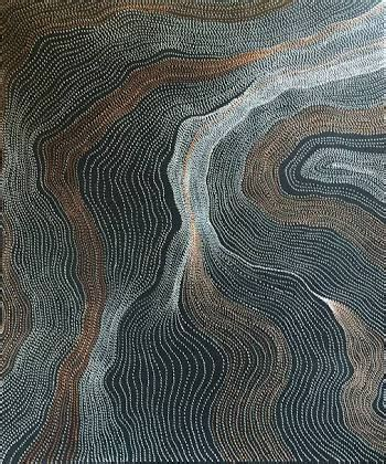 dot expression pattern pin by leslie parke on art dreamtime pinterest