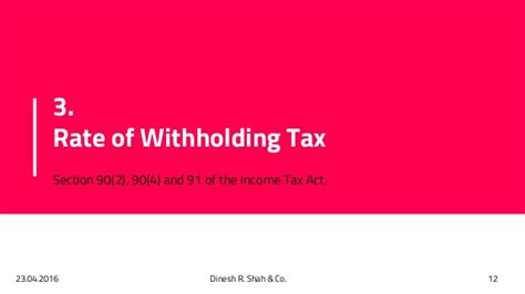 section 90 of income tax act cross border payment india and new 15ca 15cb requirements