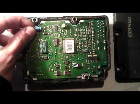 volvo s80 abs module volvo v70 abs tracs module