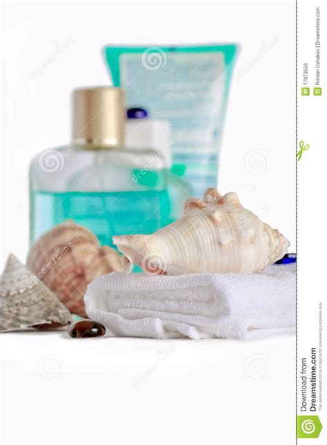 Make Up Caring the make up on care for skin stock photo image 17073550