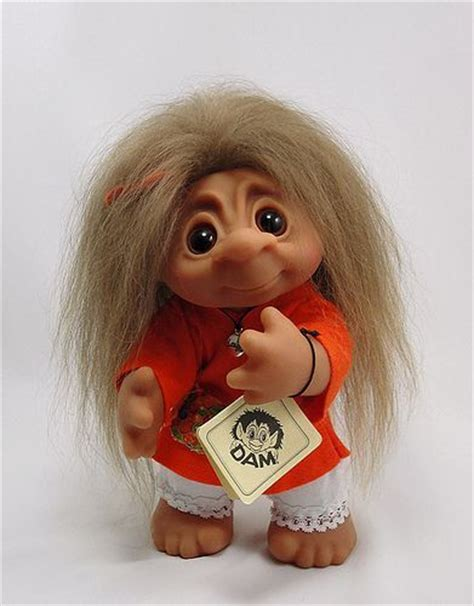Never Miss Me Again Doll by 73 Best Vintage Trolls Images On Troll Dolls