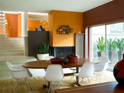 Interior Home Color Schemes by Home Interior Paint Color Trends