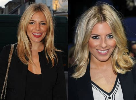 medium length celeb haircuts celebrity inspiration medium blonde hairstyles