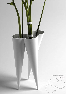Urchin Vase   Studio Smuts