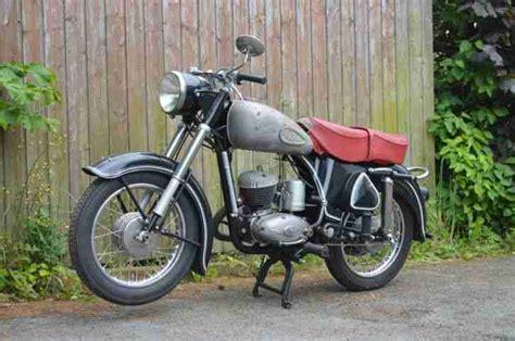 Sachs Motorräder Gebraucht by G 246 Ricke G 214 175 S Motorrad Sachs 175 Baujahr Bestes