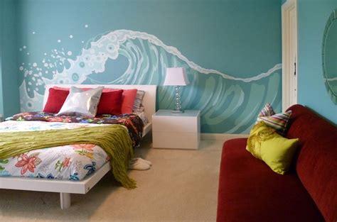 beach themed teenage bedrooms 50 gorgeous beach bedroom decor ideas