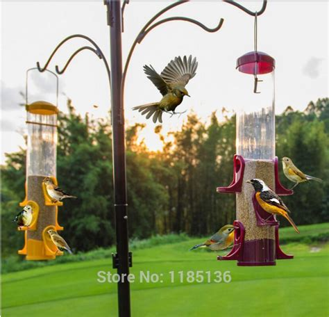 Outside Bird Feeders Garden Bird Feeders Promotion Shop For Promotional Garden