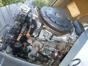 70 hp evinrude 2 stroke vro youtube