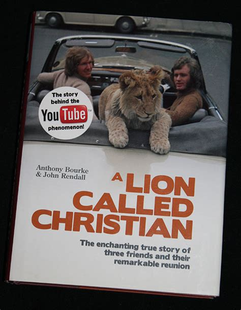 film a lion called christian lilies and roses girls baby to 1