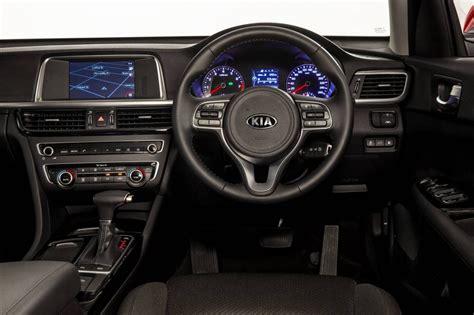 Kia Optima Interior 2015 Kia Optima Interior Car Interior Design