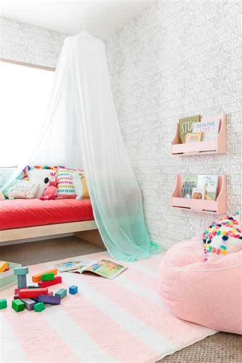 the room target playroom makeover with pillowfort emily henderson