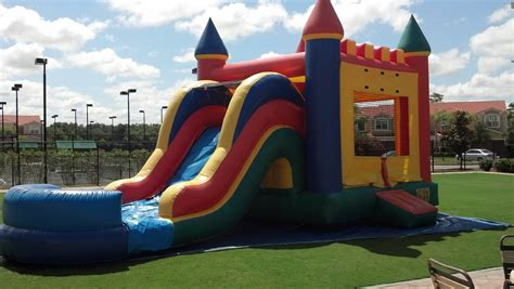 bounce house pictures bounce house rentals water slide party rental ta fl