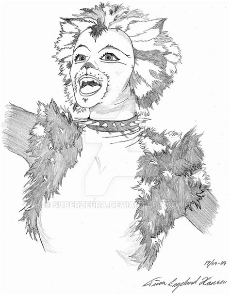 cats musical coloring pages jemima cats the musical by superzebra on deviantart