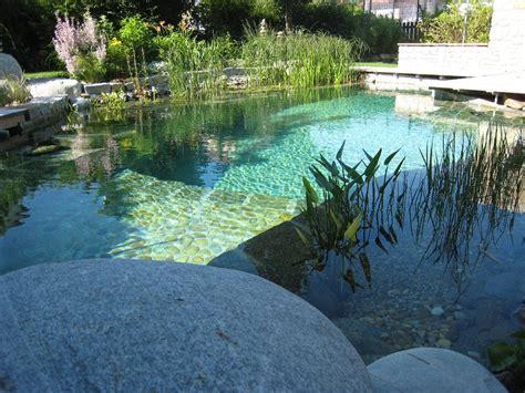 holz und stein haus pl ne stawy kąpielowe naturalne baseny budowa staw 243 w kąpielowych
