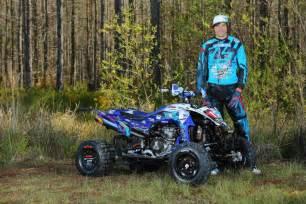 motocross racing schedule 2015 yamaha announces 2015 atv race team gncc racing