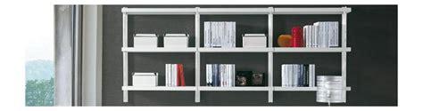 librerie metalliche componibili librerie componibili e modulari in metallo e legno design