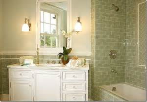 Avocado Green Bathroom Sink » New Home Design