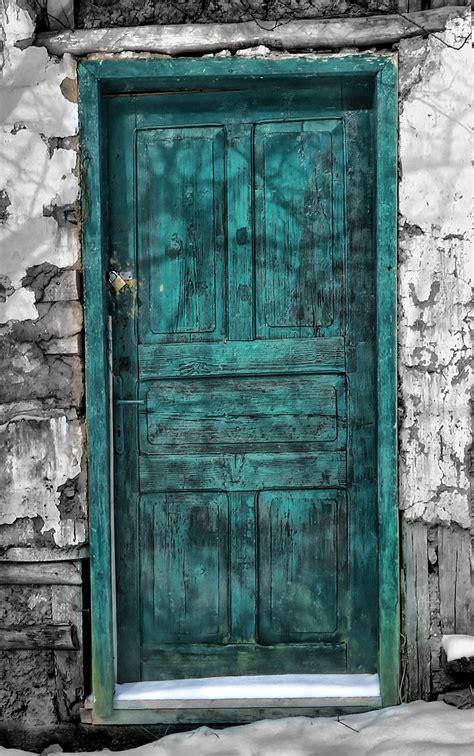 Door Photography by Door 1900 Hdr Creme