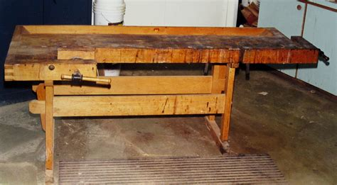 popular woodworking workbench traditional workbench popular woodworking magazine