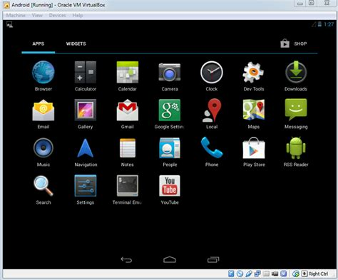 machine for android machine for android 28 images and install android os on windowstechknowl