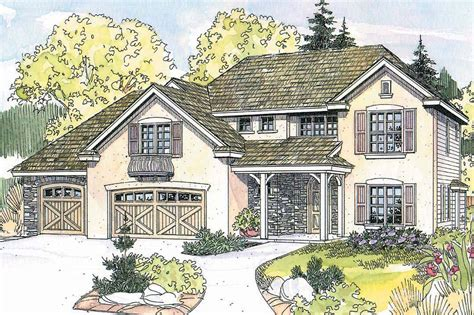 house plans european european house plans sausalito 30 521 associated designs