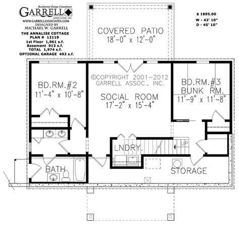 cottage house plans with basement 78 images about basement on pinterest basement plans