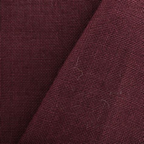 burlap colors burlap fabric colors burlap canvas fabric sangria