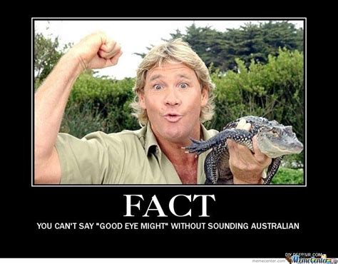 Fact Meme - australian accent fact pictures photos and images for