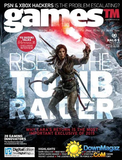 gamestm uk issue     magazines