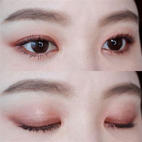 Eyeshadow Japan 210 best japanese korean makeup of the day images on