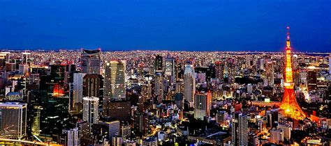 japan bid 5 infographics that show just how big tokyo really is