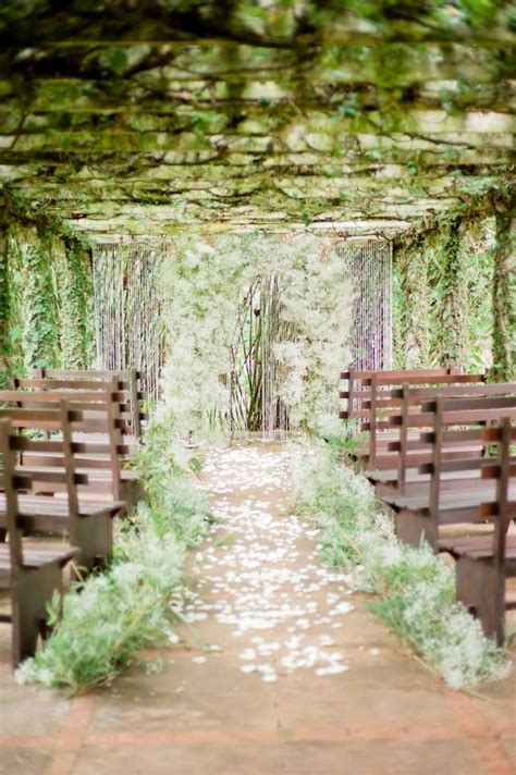 beautiful outside beautiful outdoor wedding venue decor 3 weddingelation