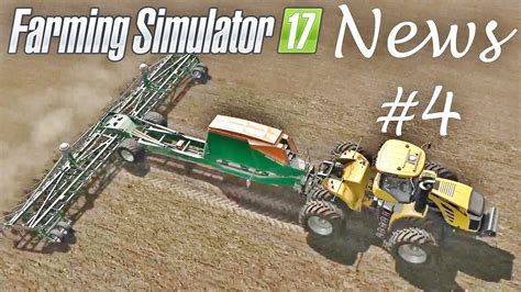 mod of let s farm game let s analyze the first gameplay trailer fs17 farming