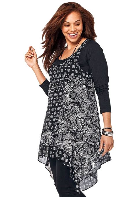 plus size womens clothing plus size clothing fashion for plus size at roaman s me and i
