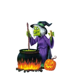 imagenes de brujas volando halloween 174 colecci 243 n de gifs 174 im 193 genes de brujas en halloween