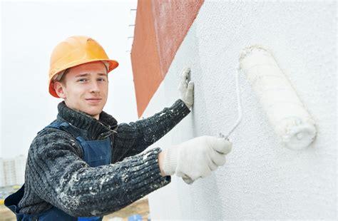 Was Kostet Fassadenanstrich by Fassade Streichen Fassaden Ratgeber